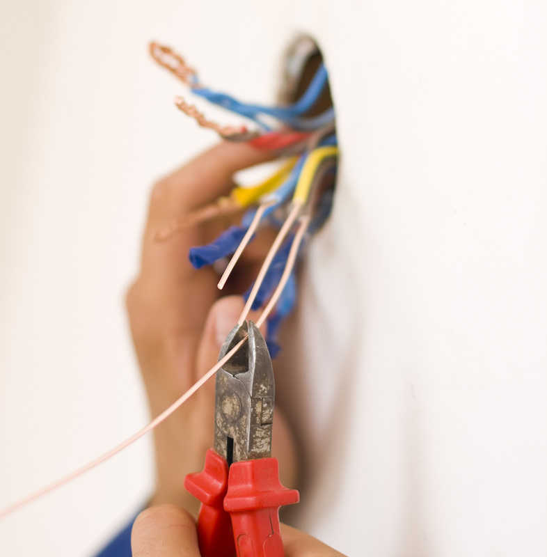 Electrician Lewisville Tx